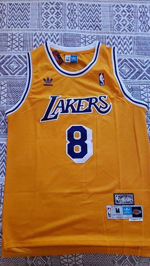 Lakers jersey #8 kobe Bryant for Sale in El Paso, TX