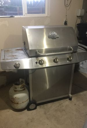 Grill for Sale in Eugene, OR
