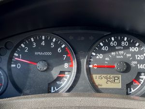 2005 Nissan Frontier 2WD for Sale in National City, CA