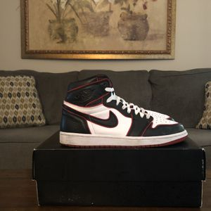 Nike Air Jordan 1 Bloodline for Sale in Bowie, MD