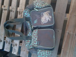 BABY BOOM DIAPER BAG for Sale in Tampa, FL