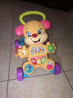 Baby walker for Sale in Industry, CA