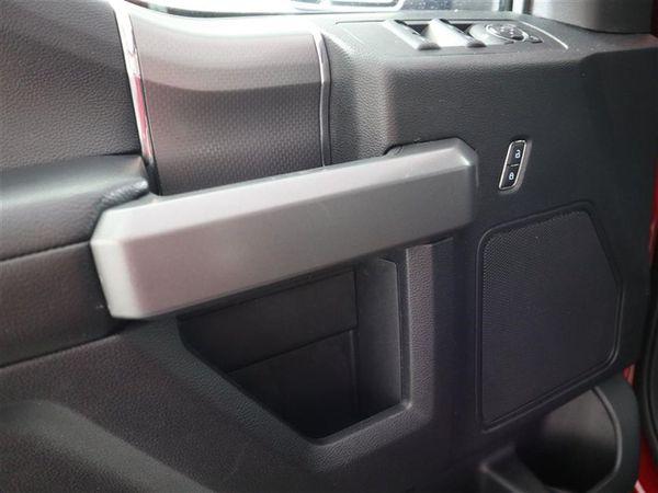 2016 Ford F-150 V6