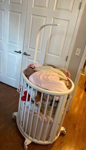 Stokke Mini Crib for Sale in The Bronx, NY