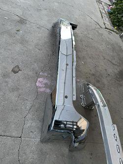 2019-2021 Chevy Silverado 1500 Bumper Front Chrome for Sale in Compton,  CA