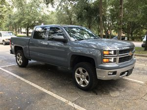 2015 Chevy Silverado Z71 4x4 for Sale in Orlando, FL