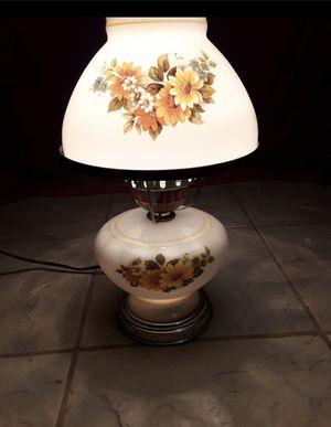 Hurricane lamp for Sale in Saint Robert, MO