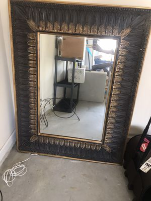 Brand new Wall Mirror good condition never used for Sale in Cumming, GA