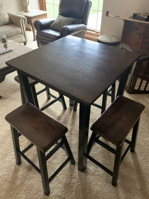 Pub Table for Sale in Wexford, PA