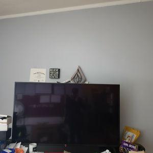 LG UHD 55 INCH TV for Sale in Newark, NJ