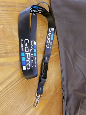 GoPro Lanyard for Sale in St. Louis, MO