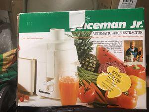 Juiceman Jr. (Juicer) for Sale in Hyattsville, MD