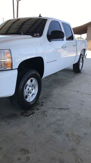 Chevy truck for Sale in Tulare, CA