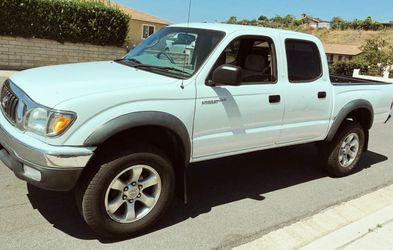 2003 Toyota Tacoma 4x4 for Sale in Wichita,  KS