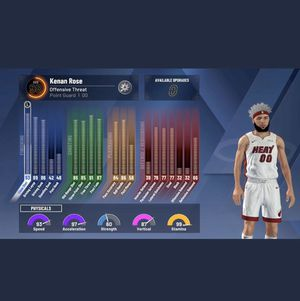 2k20 account for Sale in Los Angeles, CA