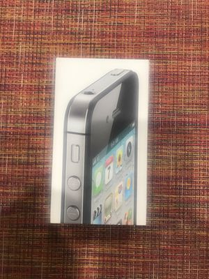 iPhone 4s for Sale in Hayward, CA