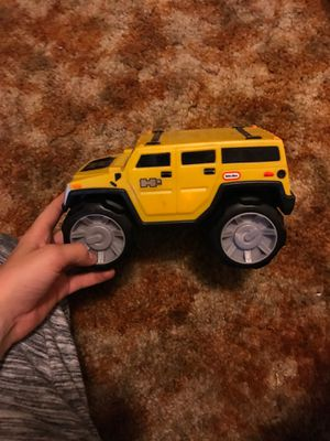 Toy Jeep for Sale in East Wenatchee, WA