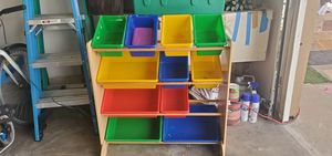 Free toy organizer for Sale in Midway City, CA