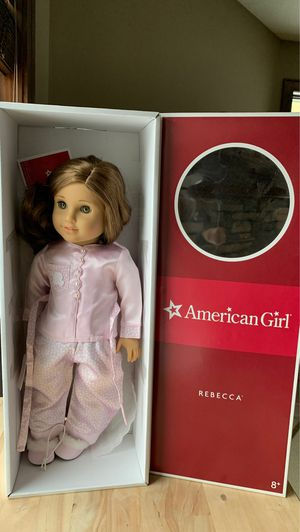 Rebecca American Girl Doll for Sale in Woodbury, MN