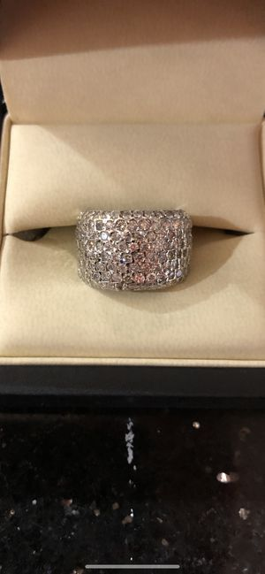 Diamond ring for Sale in Vancouver, WA