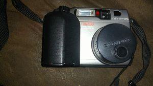 Olympus brand camedia digital camera c-3000 zoom w/memory card for Sale in Kansas City, MO