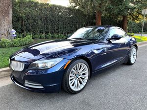 2009 BMW Z4 for Sale in Los Angeles, CA