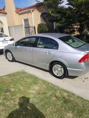 Honda Civic Hybrid for Sale in Los Angeles, CA