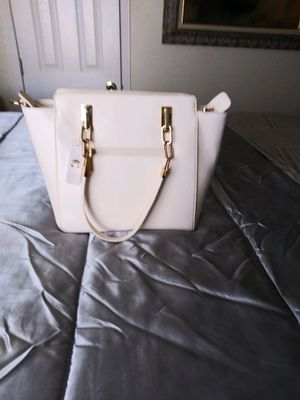 White purse for Sale in Salinas, CA