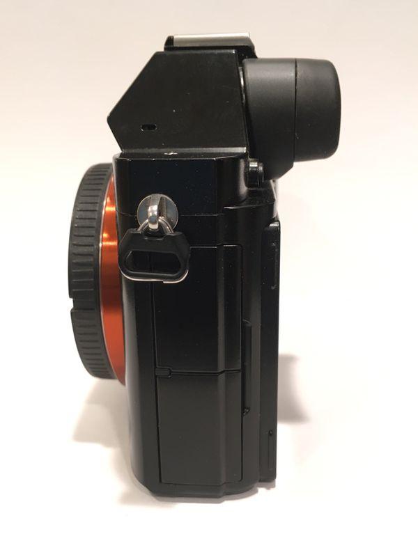 Sony A7 full frame mirrorless camera - Body