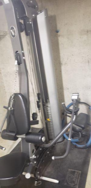 Hoist V5 Weight Machine for Sale in Fenton, MO