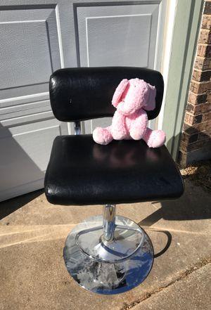 Vanity chair, barstool, makeup chair for Sale in Watauga, TX