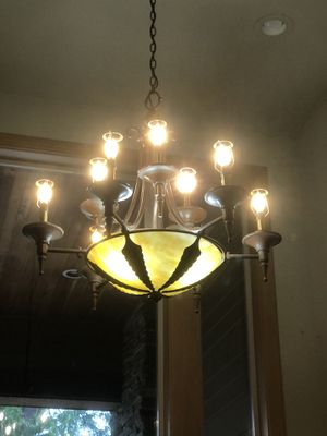 Hanging Chandeliers Dinning and Entrance for Sale in Gresham, OR