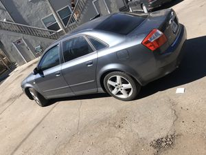 03 audi a4 for Sale in Oakland, CA