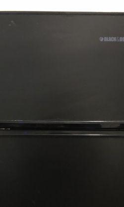 Black & Decker Mini Fridge/Freezer 3.3 Cu Ft for Sale in Wayne,  NJ