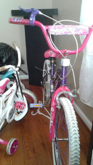 Girls bikes for Sale in Washington, DC