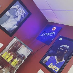 Lakers Dodgers for Sale in Compton, CA