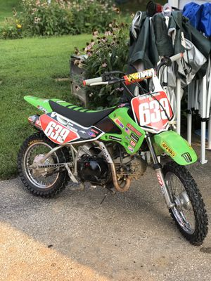KLX 110 for Sale in Mount Airy, MD