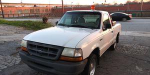 Ford ranger pick-up truck for Sale in Atlanta, GA