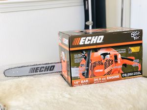 Brand new Chainsaw for sale for Sale in Richmond, CA
