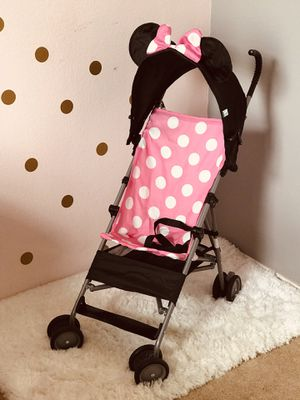 Minnie Mouse Stroller 😍- pending pickup for Sale in Las Vegas, NV