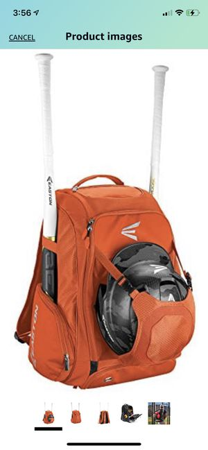 Easton baseball bag backpack for Sale in Phoenix, AZ