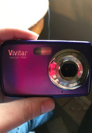 Digital camera for Sale in Flint, MI