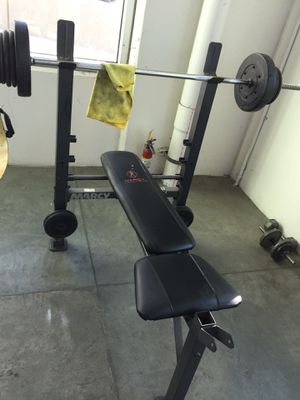 Weight bench for Sale in Pomona, CA