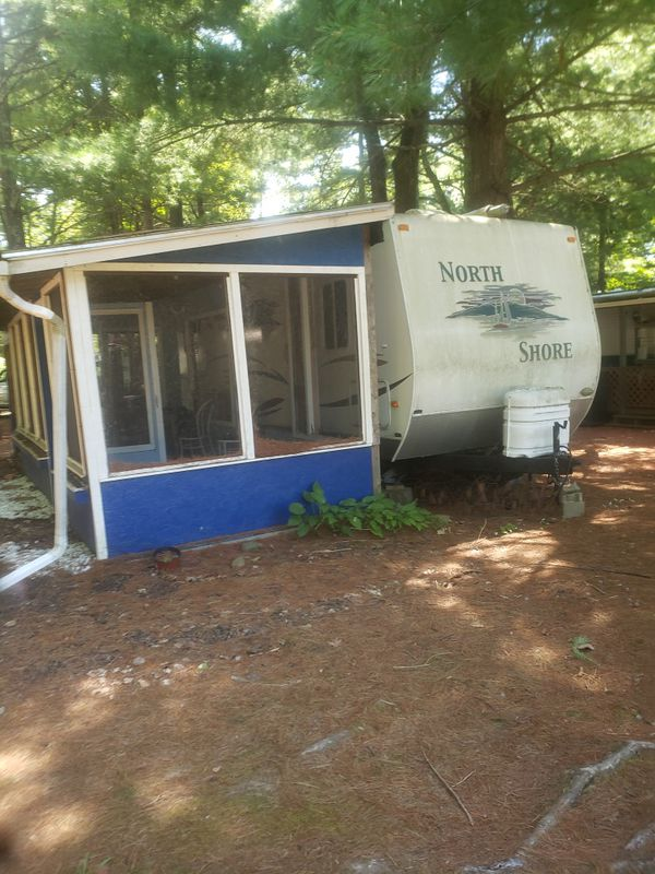 2005 North Shore Camper