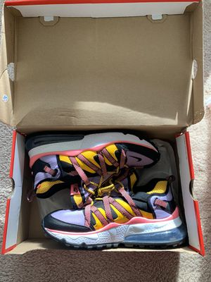Nike Airmax Bofin 270's for Sale in Brookfield, WI