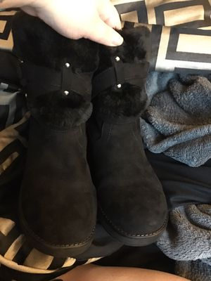 Boots for women size 8.5 for Sale in Denver, CO
