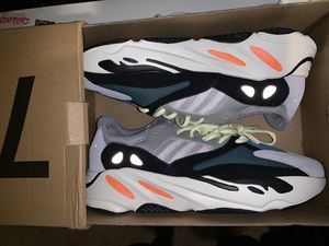 YEEZY 700 WAVERUNNER 11 for Sale in Oxford, MS