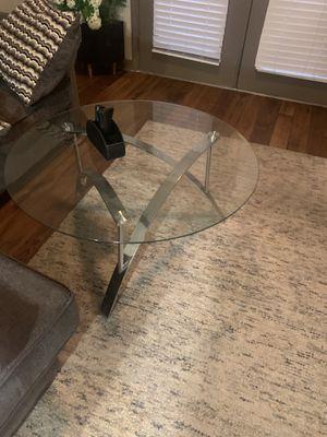 Coffee center table for Sale in Tucker, GA