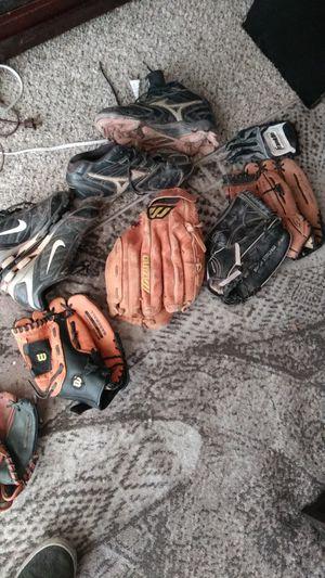 Baseball gear bundle for Sale in Phoenix, AZ