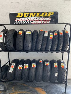 Motorcycle tires South Florida Cycles for Sale in Boca Raton, FL